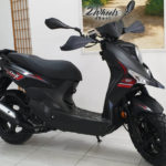 scooter rent faro algarve