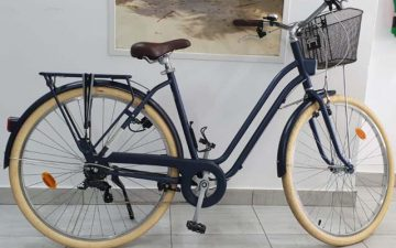 Bicycle City Bike