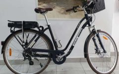 Bicycle Electric B