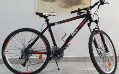 Bicycle Mountain Bike
