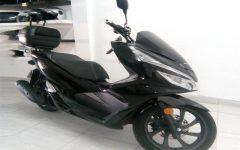 125cc HONDA PCX