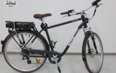 Bicycle Electric A